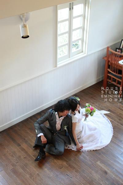 結婚式 前撮り