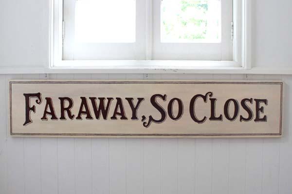 faraway-soclose